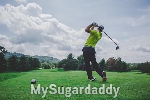 ¿Qué deportes practican los Sugar Daddies?