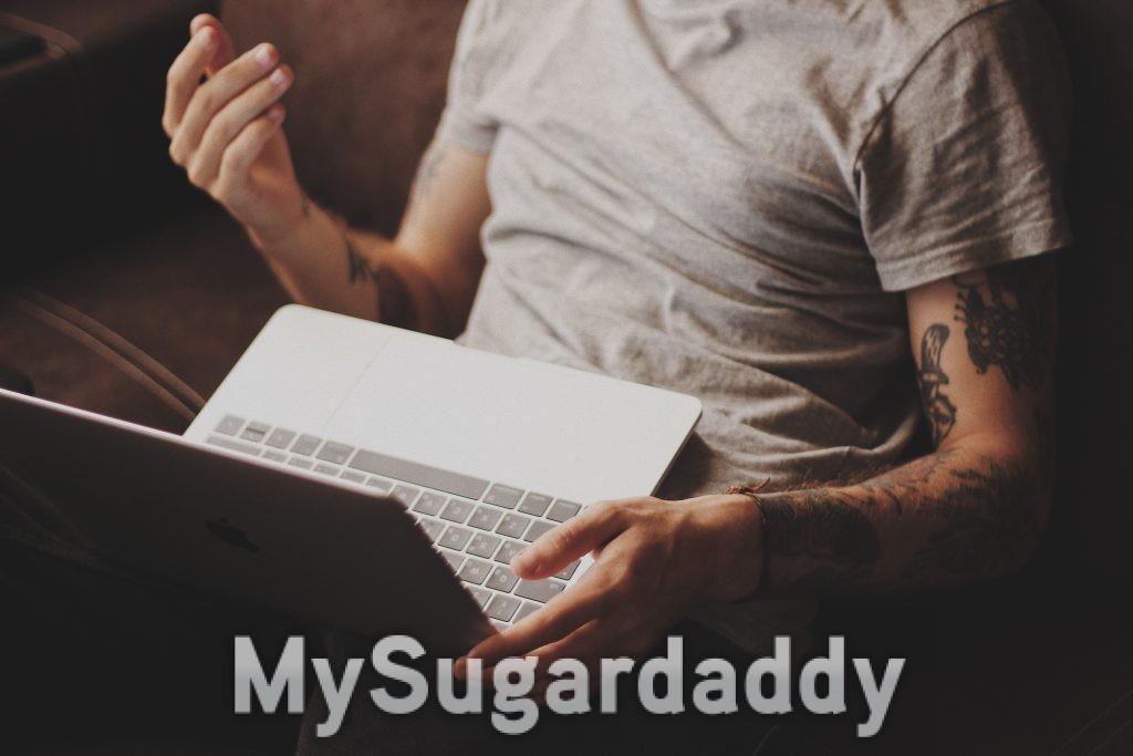 Sugar Daddy de sal