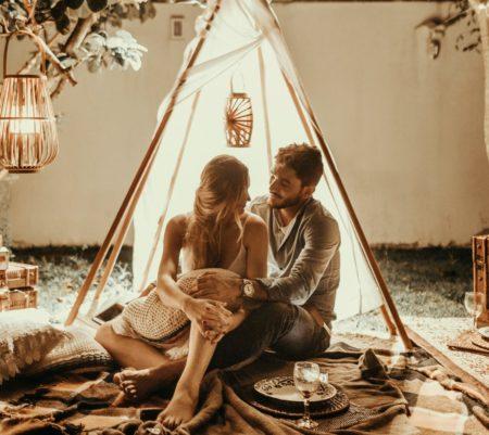 Citas en tiempos del coronavirus: 7 actividades divertidas en casa