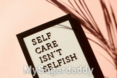 Guía para el autocuidado  a nivel espiritual